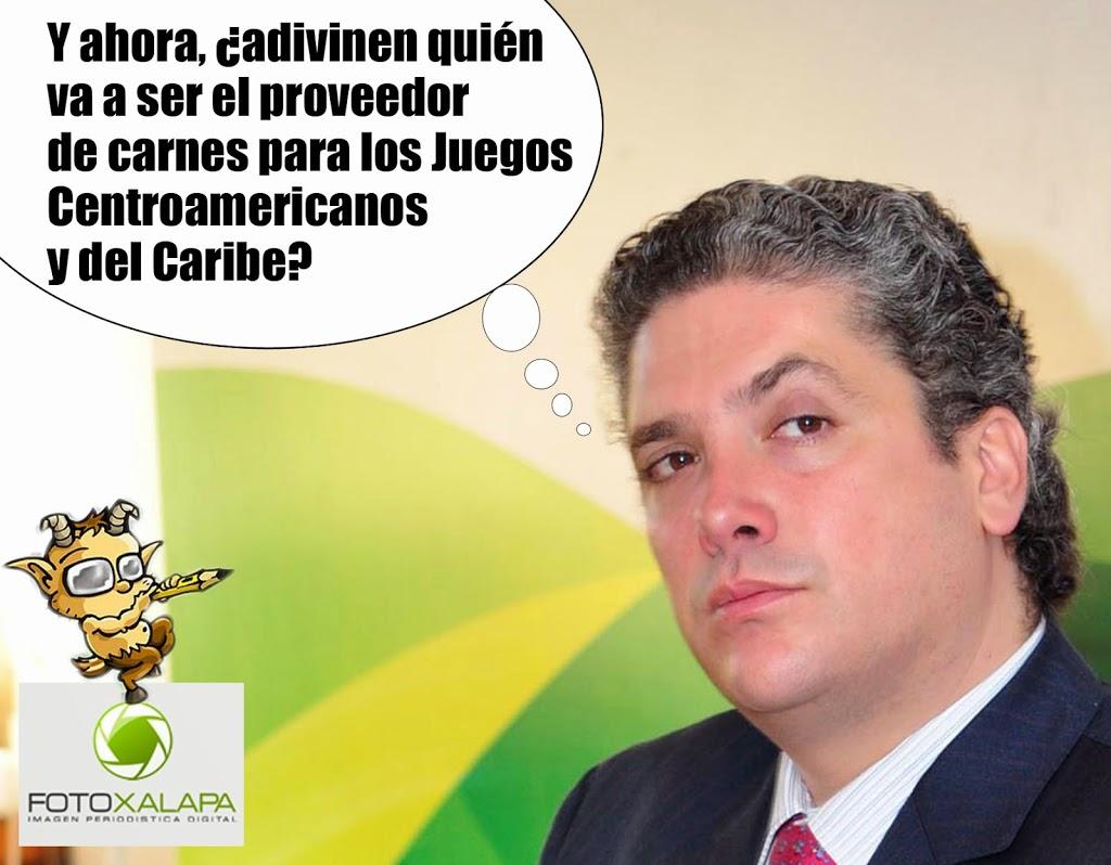 Edgar-Spinoso