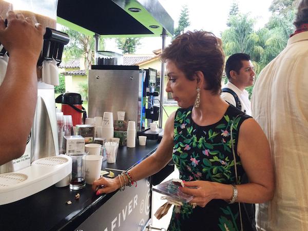 Marthita café