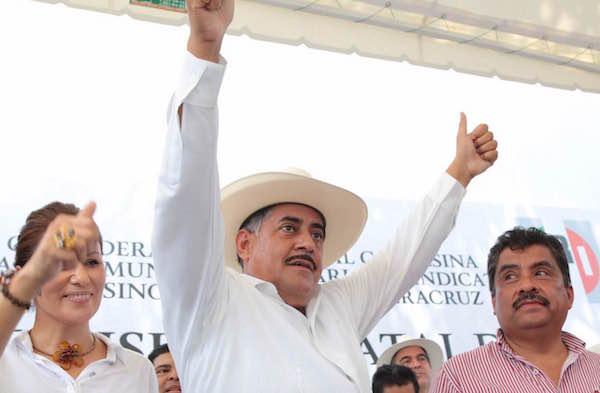 Juan Carlos Molina Palacios