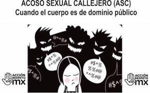 Acoso Sexual Callejero