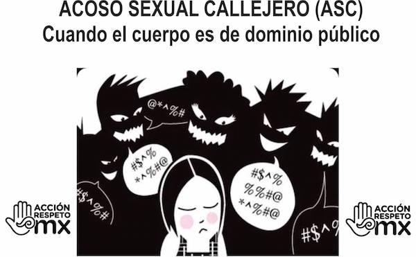 El alto costo de denunciar el acoso y violencia sexual a