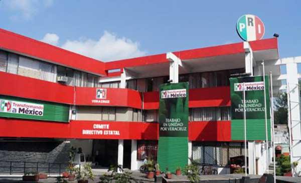 Edificio PRI