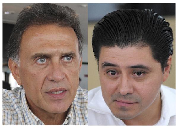 Yunes Linares Rogelio Franco