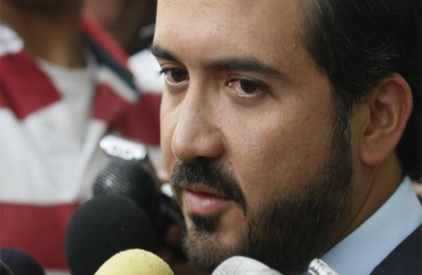Fernando Yunes Márquez