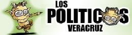 Los políticos Veracruz logo