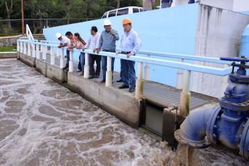 CMAS Aguas residuales