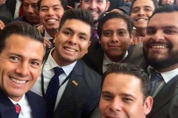 Rodrigo Montoya y Peña Nieto