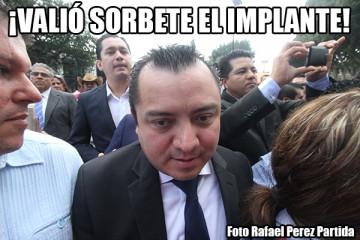 Pepe Mancha