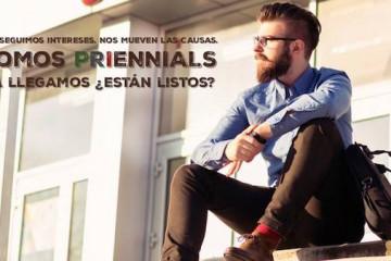 priennial