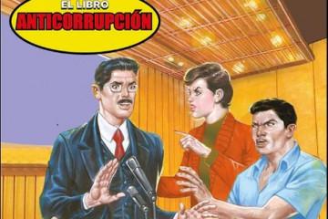 Libro anticorrupción