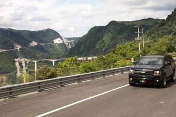 Autopista Veracruz