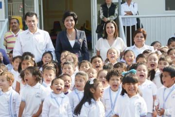 Estancia Infantil Issste Elízabeth Morales