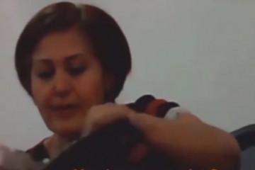 Eva Cadena nuevo video