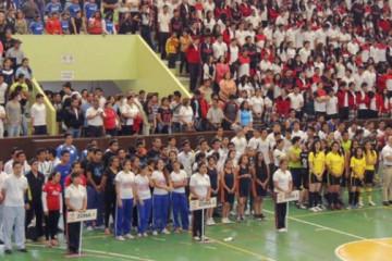 Juegos Deportivos Estatales DGB