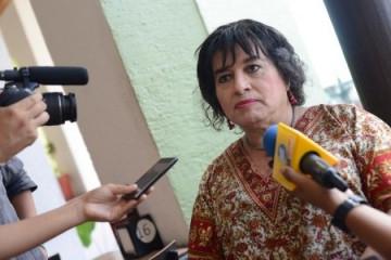 Silvia Susana Jácome