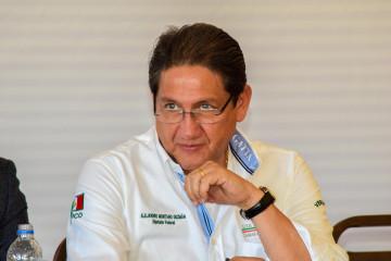 Alejandro Montano Guzmán