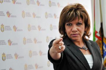 Gina Domínguez Colío