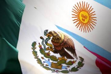 México y Argentina