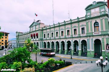 Palacio Municipal de Cordoba Veracruz by Jose Luis Avila Herrera --1