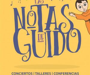 CARTEL PREVIO LAS NOTAS DE GUIDO XALAPA 2017