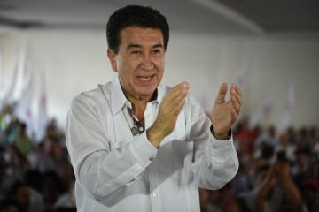 Héctor Yunes