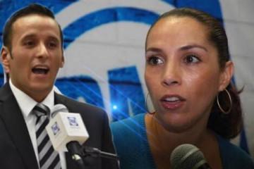 Sergio Hernández y Cinthya Lobato - En Privado Veracruz