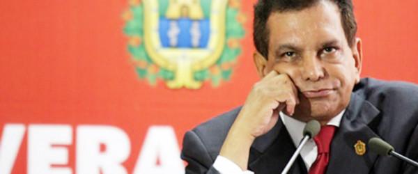 Fidel Herrera Beltrán