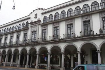 Ayuntamiento xalapa