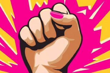 Empoderamiento Feminismo Mujeres