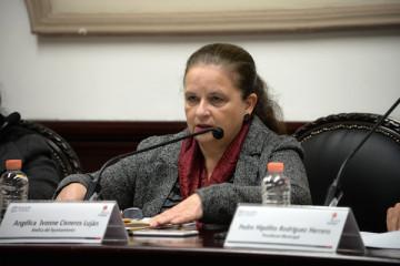 Ivonne Cisneros Luján