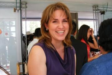 Dalia Pérez Castañeda