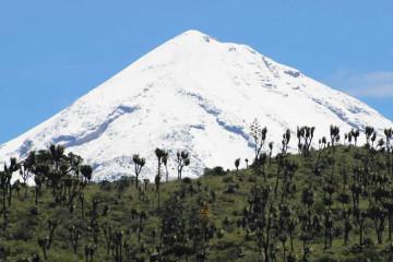 Pico-de-Orizaba
