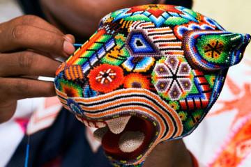 arte-huichol-en-mexico-