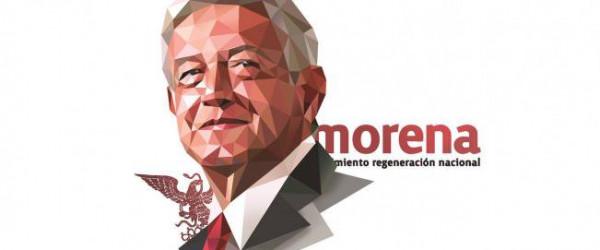Andrés Manuel López Obrador - Morena