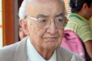 Agustín Acosta Lagunes