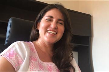 Dalia Entrevista