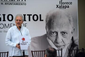 Hipólito y Sergio Pitol
