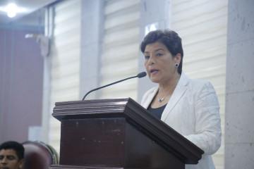 Mariely Manterola Premio Mujer Veracruzana