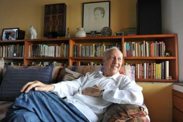 Sergio Pitol y sus libros