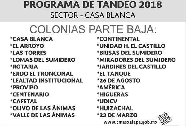 Tandeo Casa B