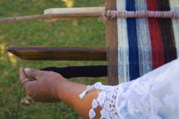 Documental Tlakimilolli: voces del telar