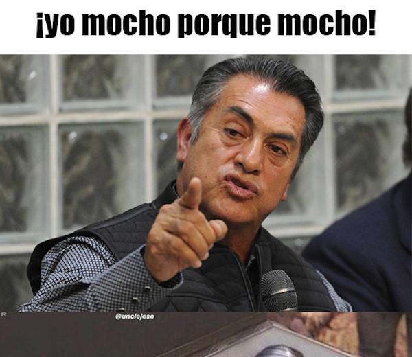 Mocho Bronco