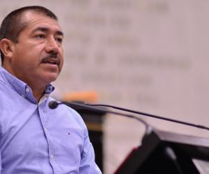 José Roberto Arenas Martínez