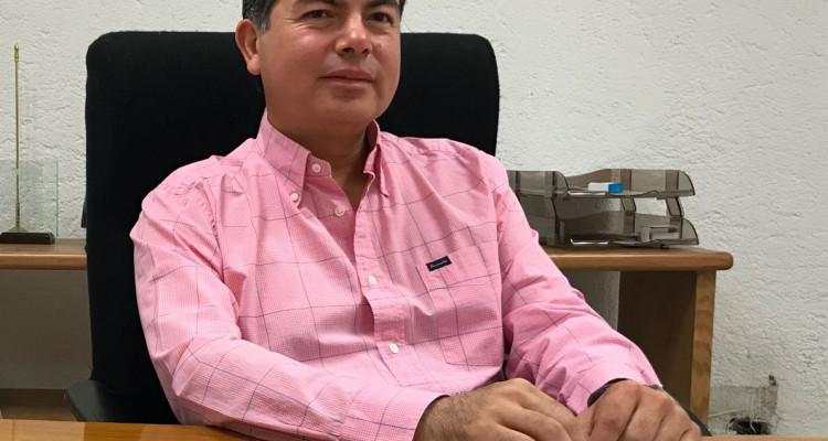 Julio Enrique García Martínez
