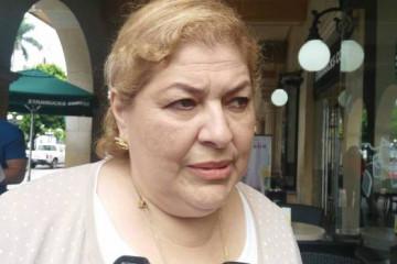 Leticia López Landeros