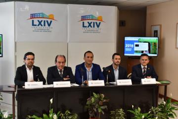 Encuentro Iberoamericano de Autoridades Locales