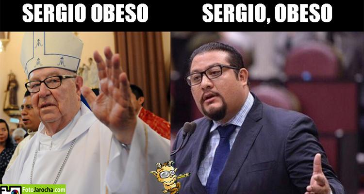 Sergios
