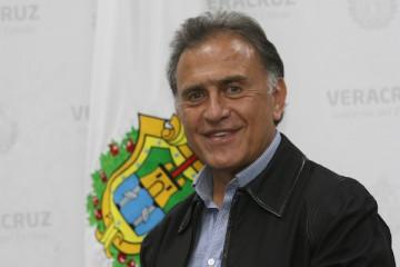 Gobernador de Veracruz, Miguel Ángel Yunes Linares