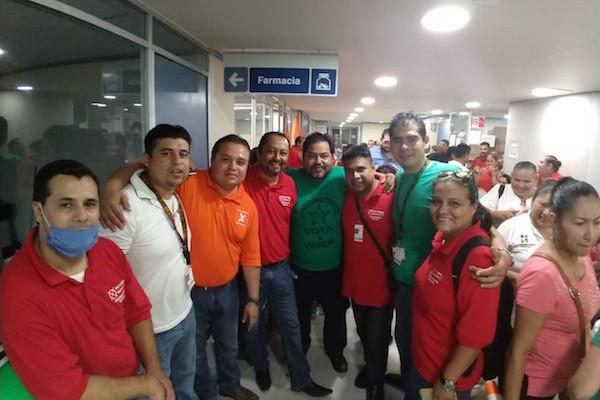 HG Veracruz