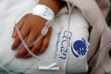 Cancer niños